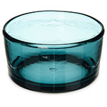 "Carlisle MIN544415 22-oz Mingle Bowl - 5""D, Tritan, Teal"