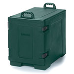 Carlisle PC300N08 Cateraid Insulated Equipment End Loader, Forest Green