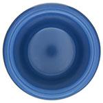 """Carlisle S27514 2.5"""" Round Ramekin w/ 1.5-oz Capacity, Melamine, Ocean Blue"""