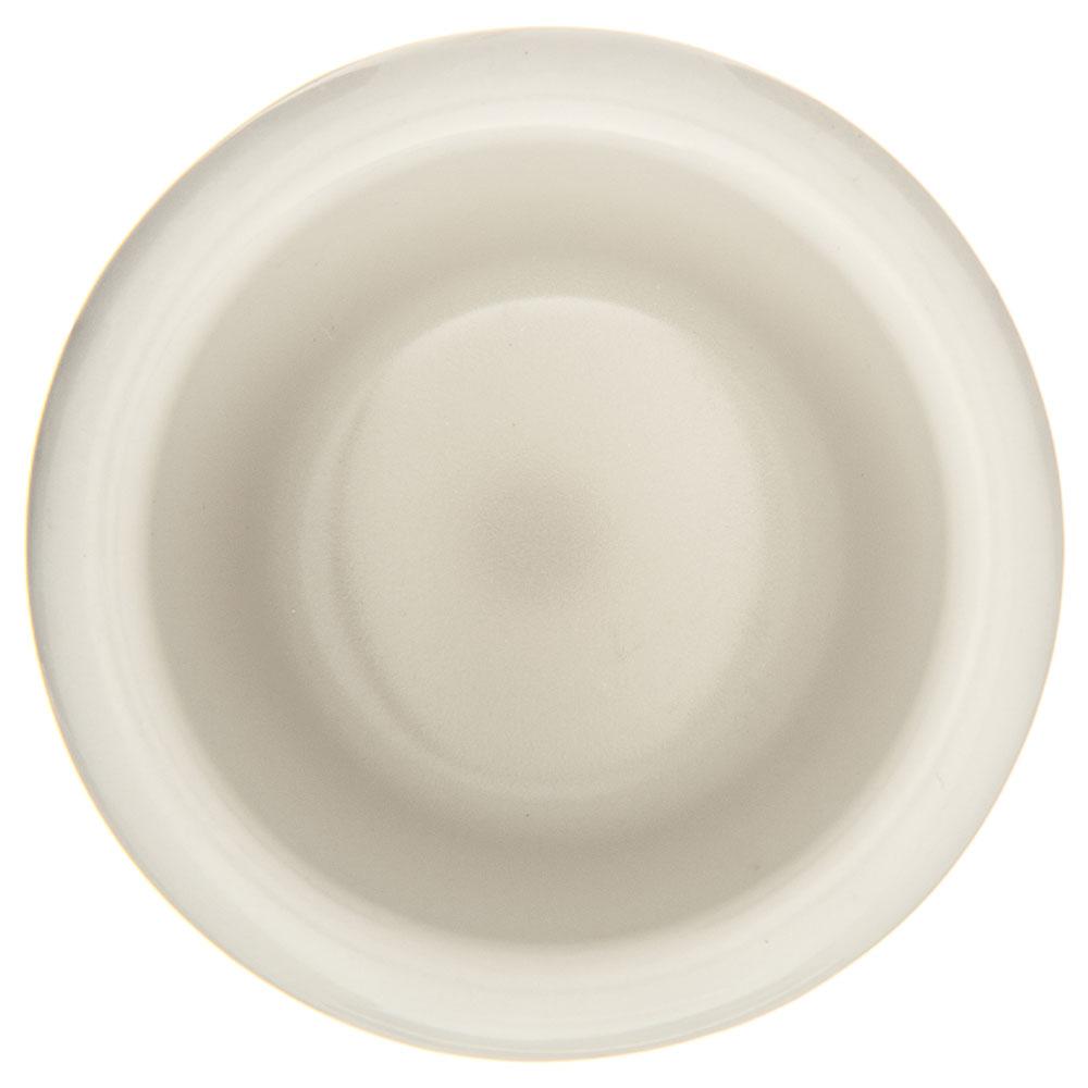 "Carlisle S27542 2.5"" Round Ramekin w/ 1.5-oz Capacity, Melamine, Bone"