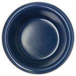 "Carlisle S27960 2.82"" Round Ramekin w/ 2-oz Capacity, Melamine, Cobalt Blue"