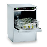 Jet Tech F-16DP High Temp Rack Undercounter Dishwasher - (24) Racks/hr, 208-240v/1ph