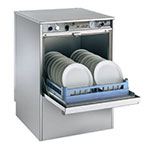 Jet Tech X33 Low Temp Rack Undercounter Dishwasher - (37) Racks/hr, 115v