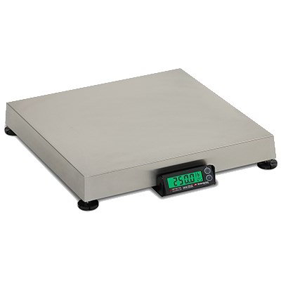 Detecto APS250 250-lb Point-of-Sale Logistics Scale - USB, 110v