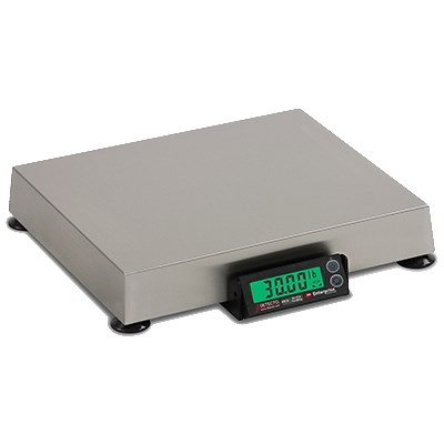Detecto APS30 30-lb Point-of-Sale Logistics Scale - USB