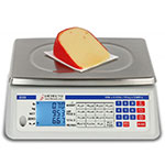 Detecto D15 15-lb Price Computing Scale - Front & Back Display, 110/120v