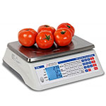 Detecto D30 30-lb Price Computing Scale - Front & Back Display, 110/120v