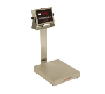 Detecto EB-30-205 Digital Bench Scale, lb/kg Conversion, 205 Weight Display, 30 x .01-lb