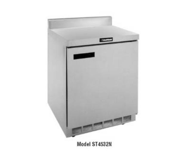 Delfield 4532N 8.8-cu ft Undercounter Freezer w/ (1) Section & (1) Door, 115v
