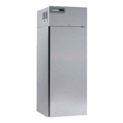 """Delfield CSRRI1P-S 34"""" Single Section Roll-In Refrigerator, (1) Solid Door, 115v"""