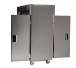 "Delfield SAFPT1-S 29"" Single Section Pass Thru Freezer, (2) Solid Doors, 115v"