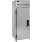 "Delfield SMF1-S 29"" Single Section Reach-In Freezer, (2) Solid Doors, 115v"