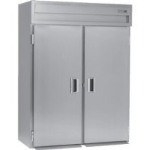 "Delfield SMF2N-S 48"" Two Section Reach-In Freezer, (2) Solid Doors, 115v"