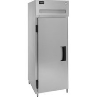 "Delfield SMFPT1-S 29"" Single Section Pass Thru Freezer, (1) Solid Door, 115v"