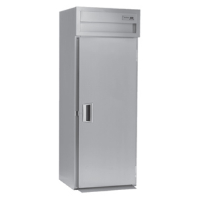 Delfield SMFRI1-S 1-Section Roll-In Freezer w/ Solid Full Hinged Door, 36.15-cu ft, 115 V