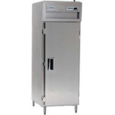 "Delfield SSF1S-S 29"" Single Section Reach-In Freezer, (1) Solid Door, 115v"