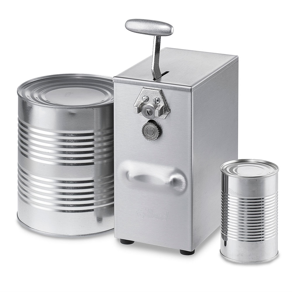 Edlund 203/230V 2 Speed Can Opener, 75 Cans Per Day, 230 V