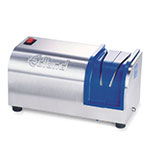 Edlund 401/230V Electric Knife Sharpener, Removable Guidance System, 230 V