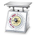 Edlund DOU-2 Dial Type Portion Scale w/ 32-oz x 1/4-oz Graduation, Stainless