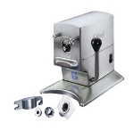 Edlund 270B/230V Heavy Volume 2 Speed Can Opener, 200 Cans Per Day, Bracket, 230 V