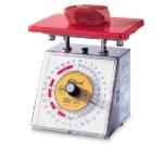 Edlund DOU-2 Scale,32 oz x 1/4 oz, Dial Type, Rotating Dial w/ Air Dashpot
