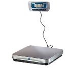 Edlund EPZ-10 10-lb Digital Pizza Scale w/ Wall Mounting Bracket, Stainless