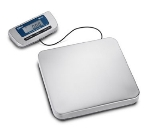 Edlund ERS-60RB Stainless Scale, 60 lbs/30 kg x .25 oz/5 g