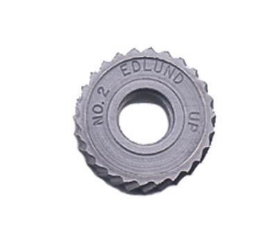 Edlund G011M G-2 Gear, Stainless Steel