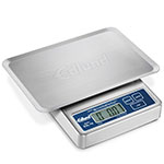 Edlund EDL-10 OP Digital Scale, Multi Function, Battery & AC Adapter