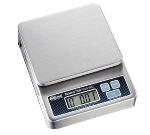 Edlund RGS-600 Digital Scale w/ 4-Display Options, Stainless