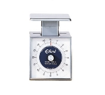 Edlund SSR-16 Top Loading Scale 16 oz x 1/4 oz Vertical Face Portion Dial Type