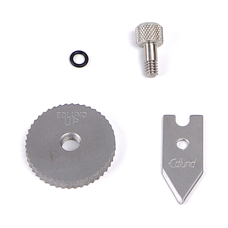 Edlund KT1415 Can Opener Replacement Parts Kit, U-12/S-11