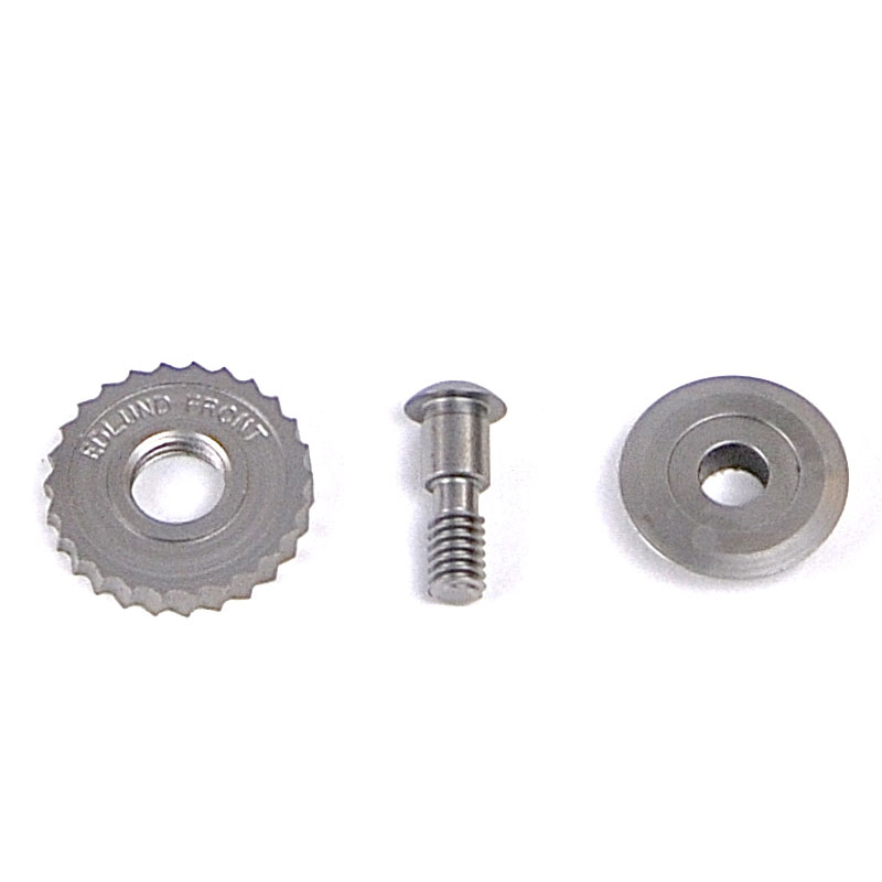 Edlund KT2326 Can Opener Replacement Parts Kit, 203/266