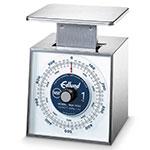 Edlund MSR-1000 Metric Portion Dial Type Scale, 1000 gm x 5 gm, w/ Air Dashpot