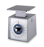 Edlund MSR-2000 OP Metric Portion Scale, 2000 gm x 10 gm, Top Loading Counter Model