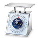 Edlund RM-2 Sloped Face Dial Type Scale, 32 oz x 1/8 oz Stainless, Top Loading