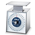 Edlund SR-2 Dial Type Portion Scale w/ Rotating Dial, 32-oz x 1/4-oz Graduation