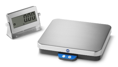 Edlund WRD-10H Wireless Remote Pizza Portion Scale, 10.0 lb. x 0.005 lb, Switch