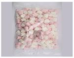 Sephra 30026 2.2-lb Belgian Pink & White Marshmallows, Imported