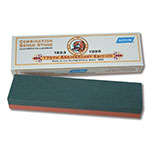 Victorinox - Swiss Army 41999 Replacement India Bench Coarse & Fine Sharpening Stone
