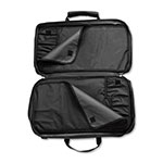 Victorinox - Swiss Army 44953 Black Polyester Executive Knife Case