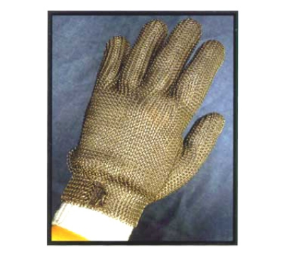 Victorinox - Swiss Army 81705 7-Guage All Steel Mesh Glove, Xtra-Large