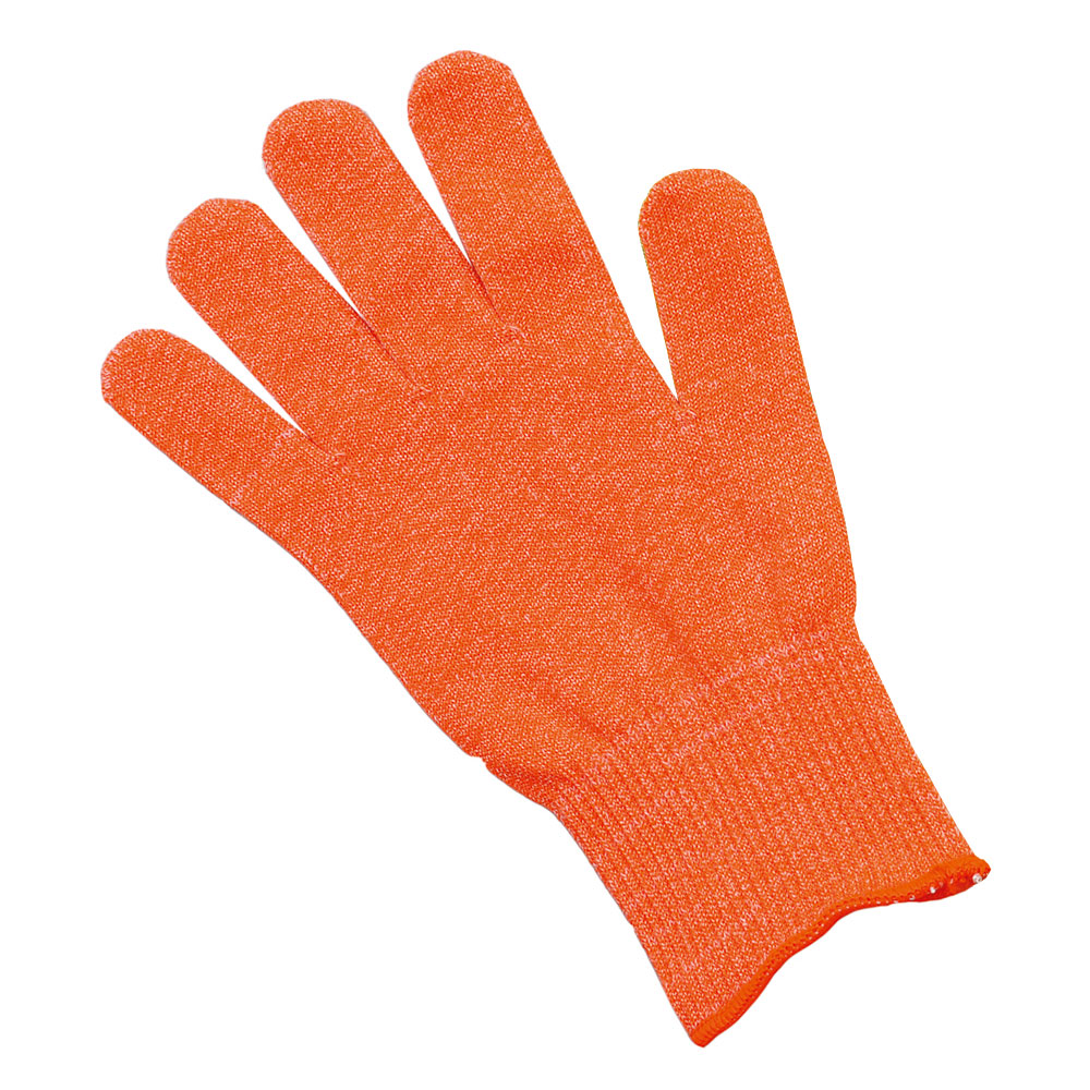 Victorinox - Swiss Army 86300.O PerformanceFit 1 Gloves, Orange