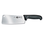Victorinox - Swiss Army 40590 1-lb Cleaver w/ Fibrox Nylon Handle, 7 x 2.5-in