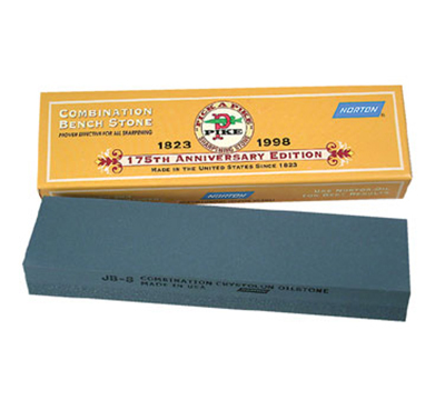 Victorinox - Swiss Army 42990 Replacement Fine & Coarse Crystolon Bench Sharpening Stone