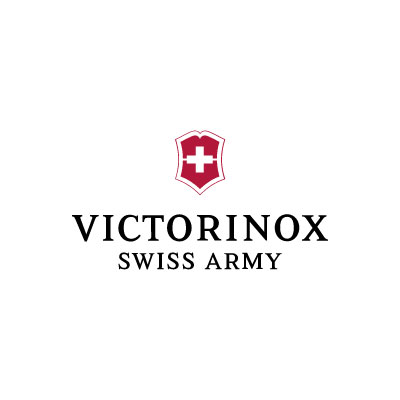 "Victorinox - Swiss Army 6.7606.L115 Straight Paring Knife w/ 3.25"" Blade, Pink Handle"