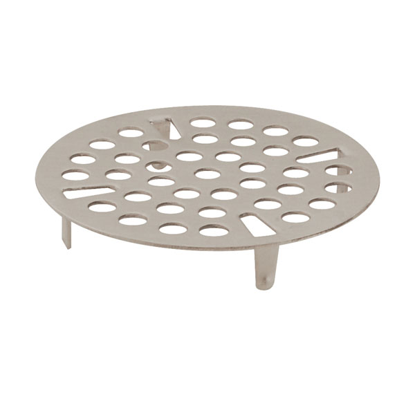 Franklin Machine 1001005 Strainer, 3 in Sink Opening, 3-1/8 in Diameter
