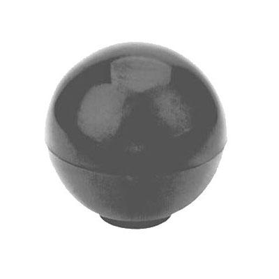"Franklin Machine 130-1030 1.68"" Ball Knob for Berkel Slicers"