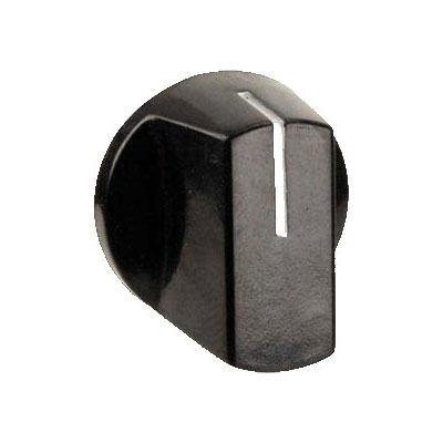 Franklin Machine 130-1089 Thermostat Knob for Vollrath Food Warmers