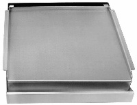 Franklin Machine 133-1003 Add On Griddle Top, Covers 4-Burners